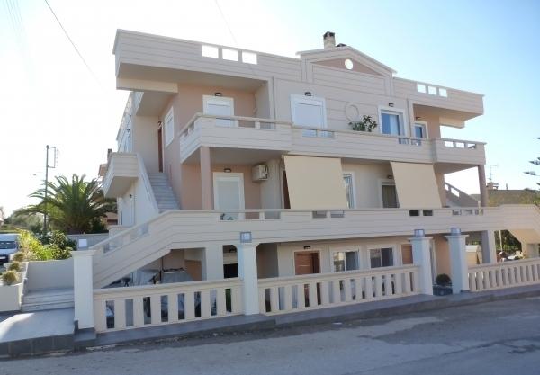Греция квартира стоимость