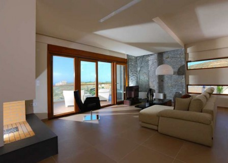 Exclusive-property-for-sale-in-Crete-Heraklion-Lygaria-living-room