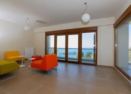 Luxury-residence-in-Herakion-Crete-for-sale-guest-room