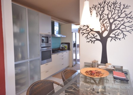villa-for-sale-south-of-Crete-Ierapetra-kitchen