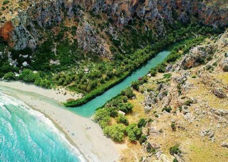 preveli-crete