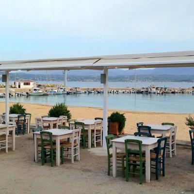 Traditional-tavern-in-Marathi-Beach-Chania-Crete