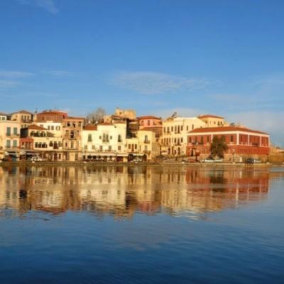 chania-venetian-port