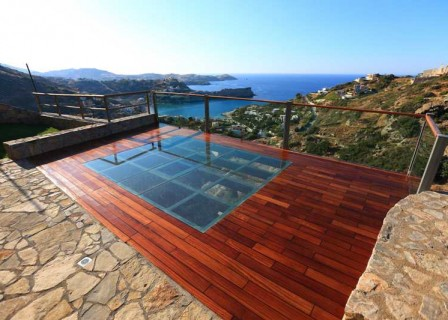 High-budget-property-for-sale-in-Heraklion-Lygaria-Crete-external-deck-areas