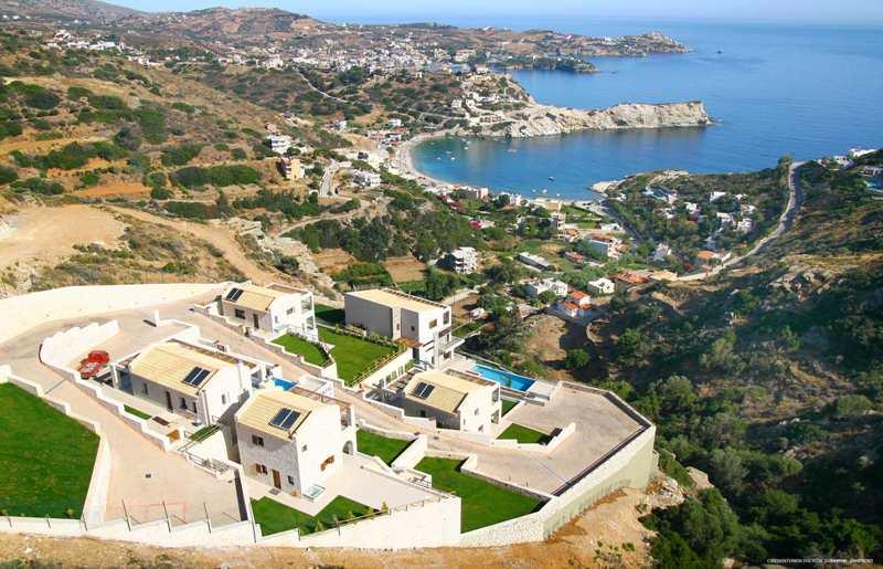 villa-for-sale-in-Heraklion-Crete-part-of-a-small-deveopment